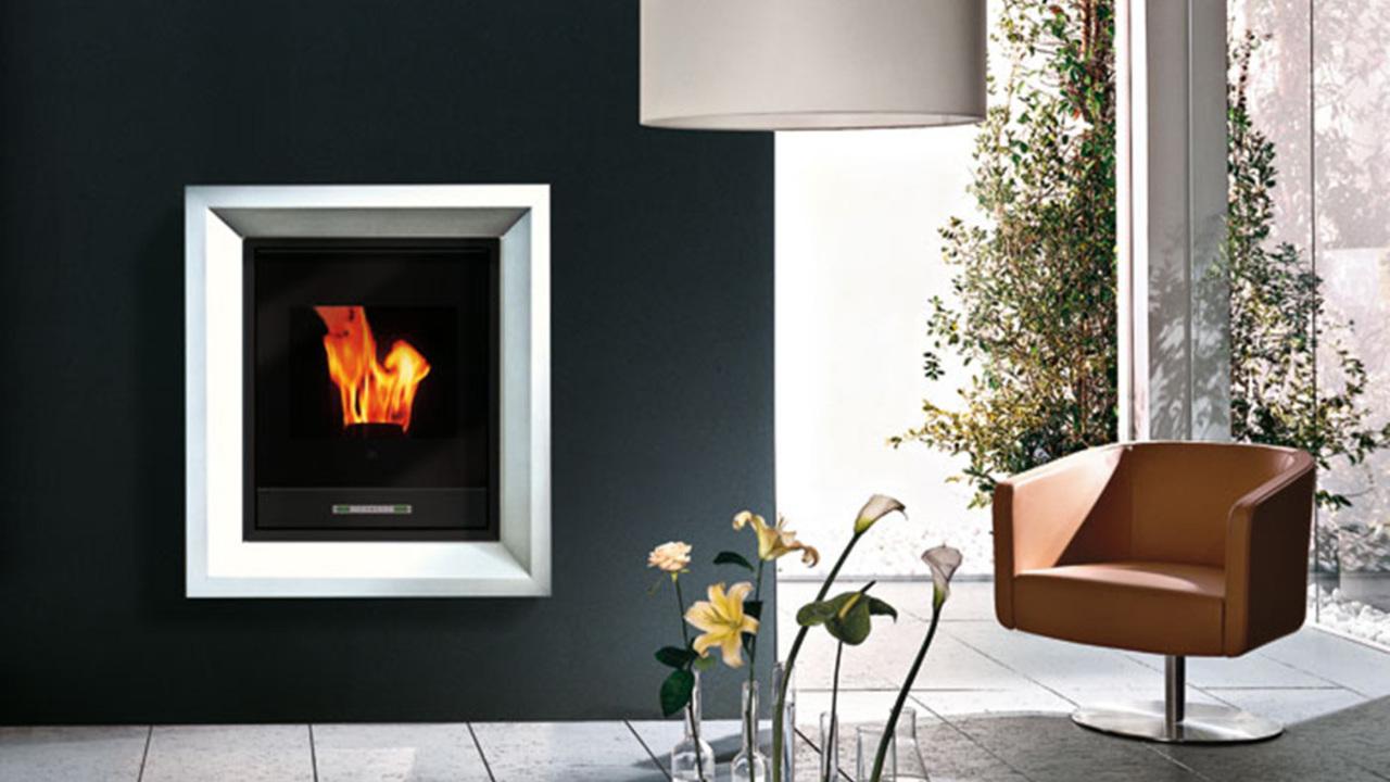 Caminetti Moderni Design : Caminetti moderni edilkamin rivestimenti design da riscaldamento