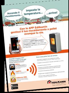 Edilkamin rea download cat logos for Catalogo edilkamin