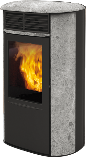 Caminetti stufe a pellet e legna edilkamin termocamini termostufe caldaie pellet - Istallazione stufa a pellet ...
