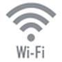 Kit Wi-Fi optional, per gestire le funzioni base di un prodotto a pellet con smartphone e tablet da qualunque luogo
