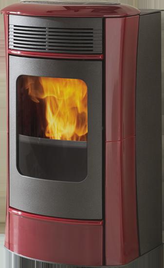 Caminetti stufe a pellet e legna edilkamin termocamini termostufe caldaie pellet - Edilkamin termostufe a pellet prezzi ...