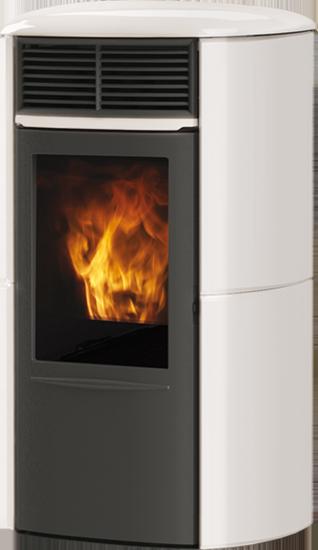 Caminetti stufe a pellet e legna edilkamin termocamini termostufe caldaie pellet - Stufe a pellet edilkamin catalogo ...