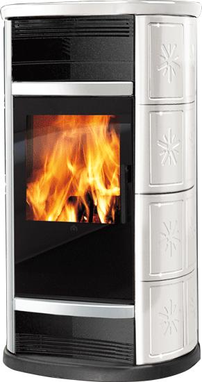 Caminetti stufe a pellet e legna edilkamin termocamini termostufe caldaie pellet - Stufe a legna edilkamin listino prezzi ...